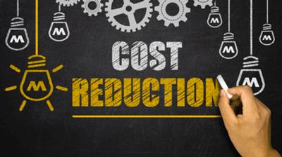ridurre i costi aziendali