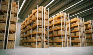 riduzione dello stock logistica